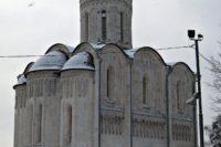Дмитриевский собор — Владимир, улица Большая Московская, 60