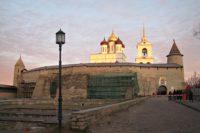 Во Пскове планируют реконструировать Поганкины палаты