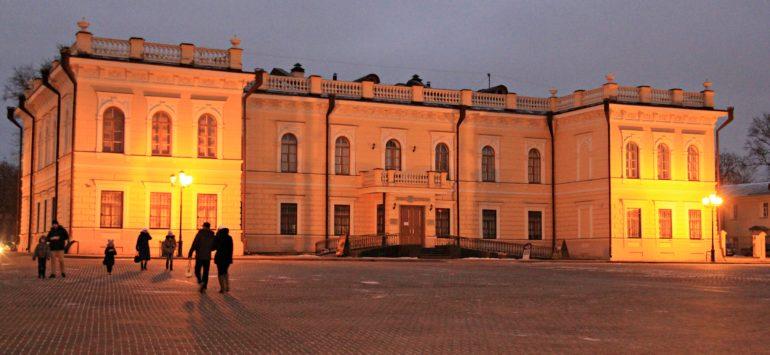 В Вологде пройдёт фестиваль «Рубцовская осень»
