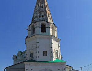 Спасская церковь — Балахна, улица Туполева, 33А