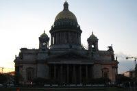 Исаакиевский собор — Санкт-Петербург, Исаакиевская площадь, 4