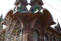 Дом художников — Рыбинск, улица Пушкина, 52