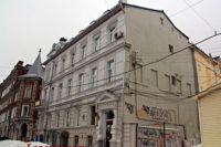 Дом Шувалова-Гейнце — Нижний Новгород, улица Рождественская, 26