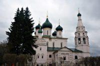 В Ярославле реконструируют зону ЮНЕСКО
