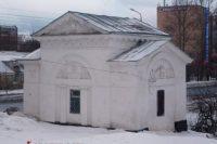 При реставрации Петербургской заставы в Великом Новгороде были допущены нарушения
