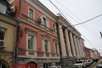 Бывшая чайная «Столбы» — Нижний Новгород, улица Кожевенная, 11