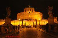 В Риме нашли самый старый акведук