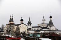 Вологодские достопримечательности войдут в список объектов всемирного наследия ЮНЕСКО