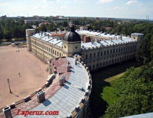 Большой Гатчинский дворец — Гатчина, Красноармейский проспект, 1
