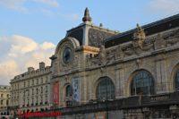 Музей Орсе (Musée d'Orsay) — Париж, 62 rue de Lille