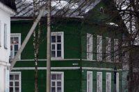 Реставрация Дома-музея Достоевского в Старой Руссе завершена