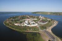 Свияжск может быть включён в список объектов Всемирного наследия ЮНЕСКО