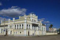 В Нерчинске отреставрировали часть Дворца Михаила Бутина