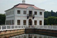 Дворец Марли — Петергоф