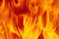 В Пензе пообещали восстановить загоревшийся памятник архитектуры