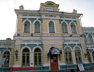 Железнодорожный вокзал «Иркутск-Пассажирский» — Иркутск, улица Челнокова, 1
