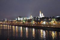 Святыни Кремля впервые стали героями документалки