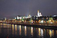 Кадашевской слободе в Москве угрожает застройка