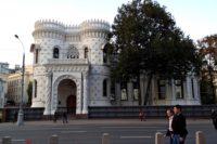 В Москве упростили процесс признания построек памятниками архитектуры и культуры