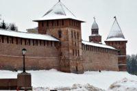 Работавшие в Новгороде реставраторы получили премии правительства РФ