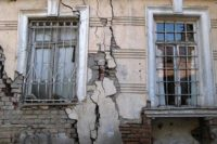 Прокуратура Уфы потребовала расселить памятник архитектуры и истории