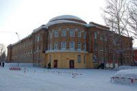 В Новосибирске планируют восстановить Дом офицеров