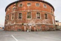 Тюменская Круглая баня может стать арт-пространством