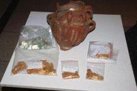 В турецком Измире нашли клад с более тысячей монет