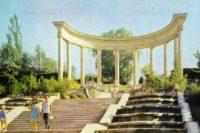 В Кисловодске открыли Каскадную лестницу