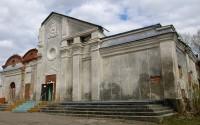 На воссоздание колыванского собора выделят 27,2 млн рублей
