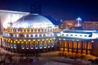 Активисты призвали возбудить уголовное дело в отношении директора Новосибирского оперного театра