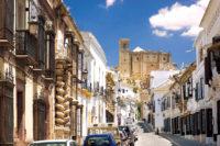 """По местам съёмок """"Игры престолов"""" в Испании будут водить туристов"""
