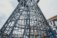 В Краснодаре отметили юбилей Шуховской башни