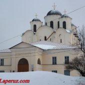 В Новгороде открыты для бесплатного посещения два храма