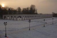 В Великом Новгороде открыли туристический офис