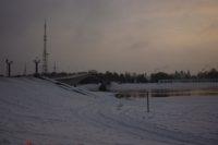 В Новгороде обнаружили тысячелетний мост
