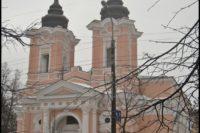 Храм святых Апостолов Петра и Павла — Великий Новгород, улица Большая Санкт-Петербургская, 12