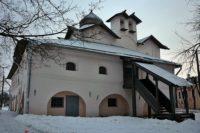Новгородские церкви. Часть первая