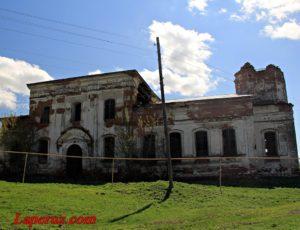 Церковь Архистратига Михаила — село Лох Саратовской области