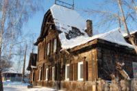 В Барнауле планируют восстановить дом Лесневского