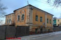 Бывший дом Д.И. Малинина — Калуга, 2-й Красноармейский переулок, 10