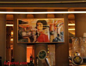 Кафе «Две мельницы»: любимое место русских девочек в Париже