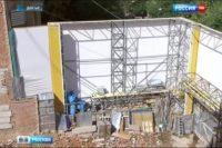 Застройщика обязали восстановить фасад дома Прошиных в Москве