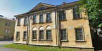 В Пушкине продают памятник архитектуры