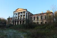 На консервацию Ропшинского дворца средства не выделены