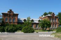 В Камышине продают здание бывшего пивного завода