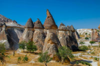 В Турции нашли древнейшую христианскую церковь