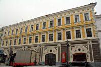 Здание Соляной конторы — Нижний Новгород, улица Рождественская, 8