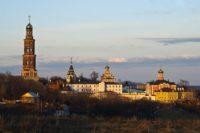 Рязанский монастырь изобразят на трёхрублёвой монете