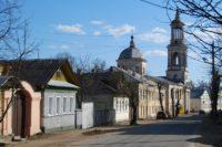 43 памятника архитектуры Торжка возвращены в Единый госреестр